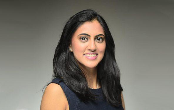 Dr. Dhruti Patel