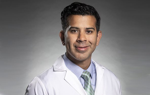 Dr. Chirag Dave