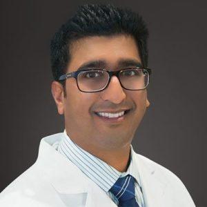 Jitesh Patel M.D.