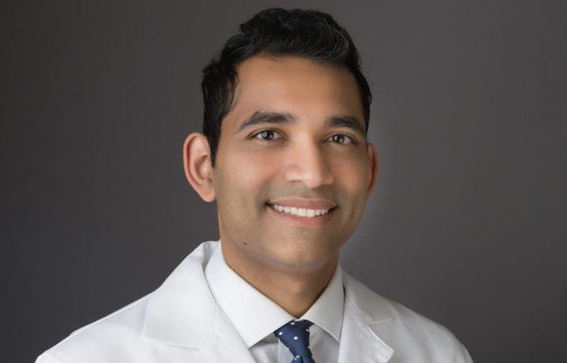 Dr. A. Dev Mally
