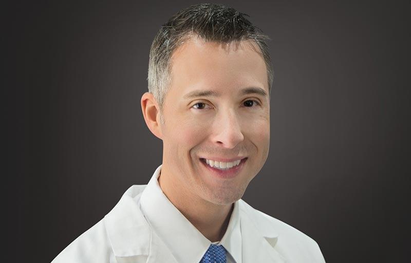 Dr. Casey McCullough, D.O., M.B.A.