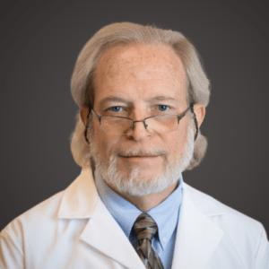 Michael Funderburk M.D.