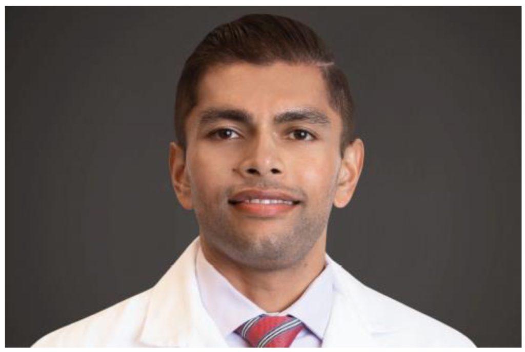 Dr. Rut Patel