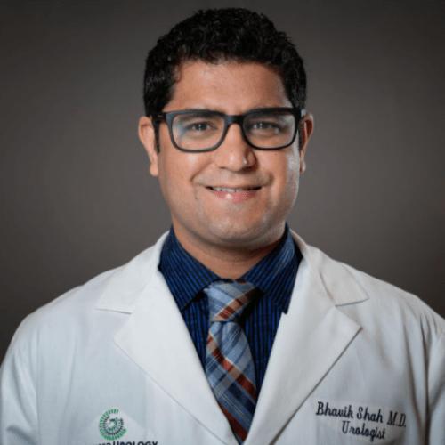 Dr. Bhavik Shah