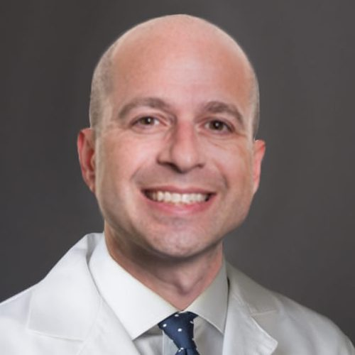 Dr. Marc Greenstein