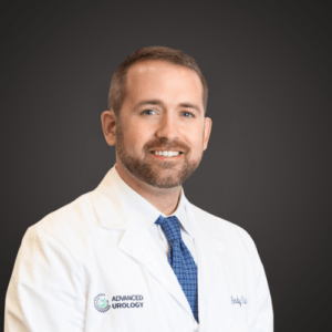 Andy Ostrowski M.D.
