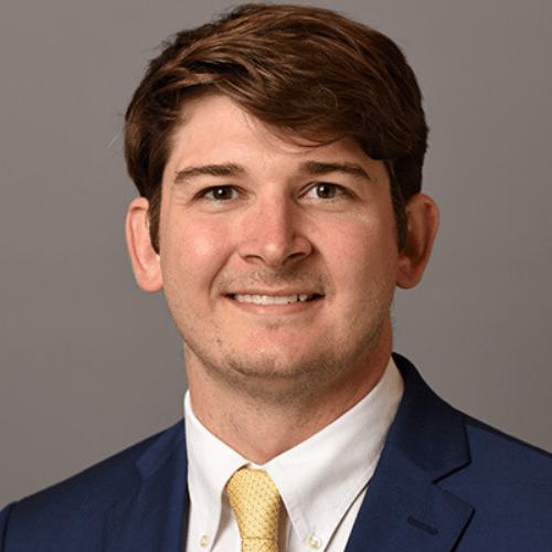 Dr. Ryan Mullins