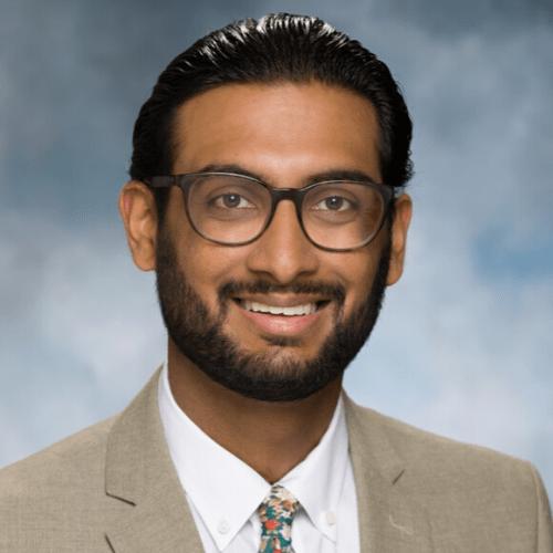 Dr. Kushan Radadia