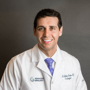 Dr. Nicholas Farber