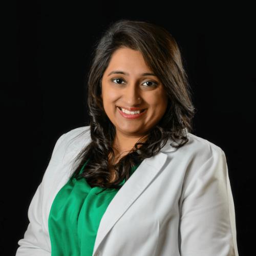 Zohra Sayani FNP