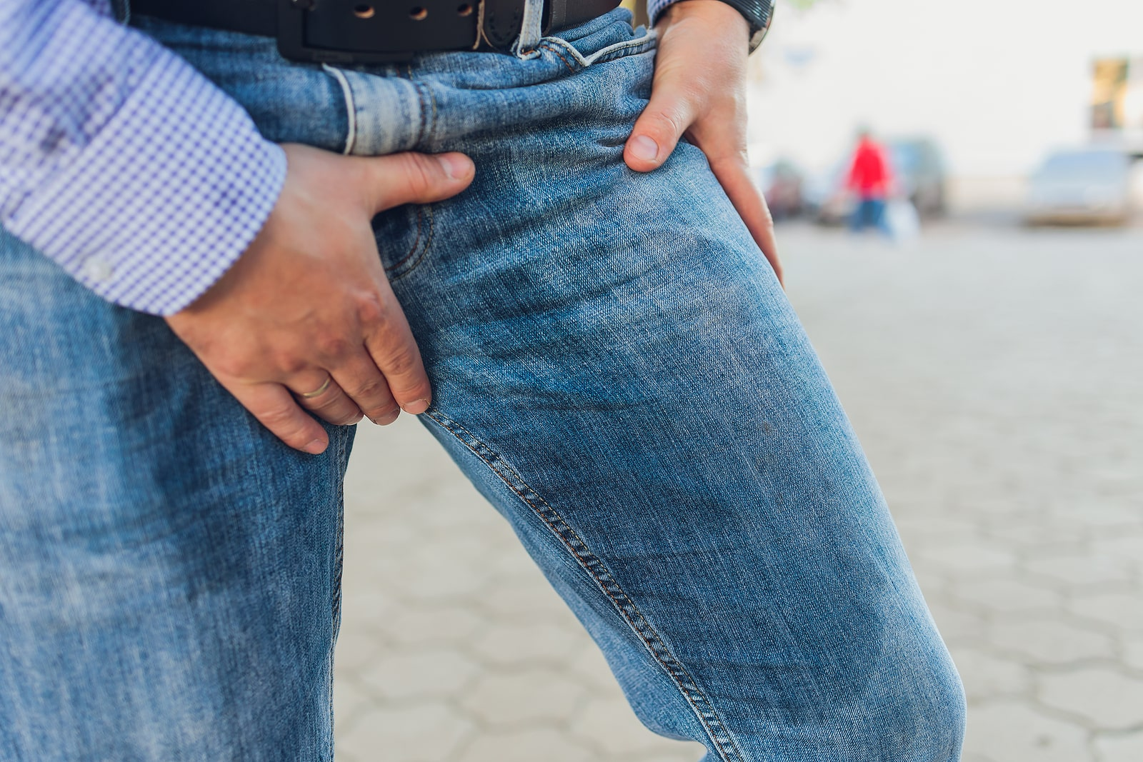 Male Stress Incontinence